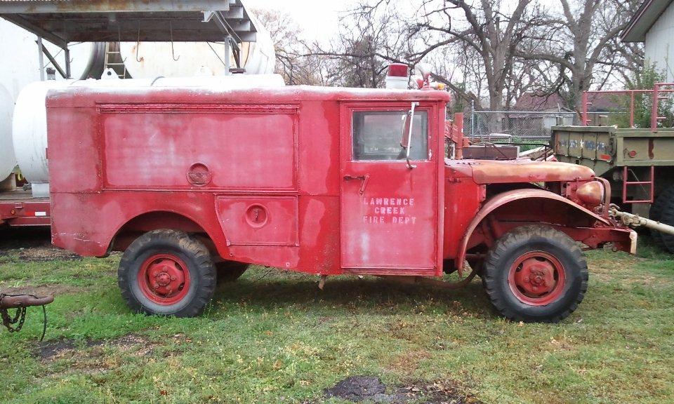 Dodge Ram Trucks For Sale >> M56_Dodge_R2_Crash_Truck