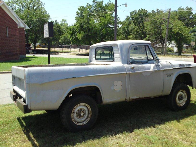 Dodge Power Wagon For Sale >> 1966_W100_Dodge_Power_Wagon_SWB