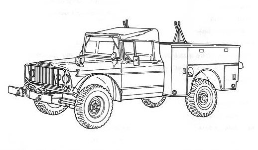 m726 jeep page