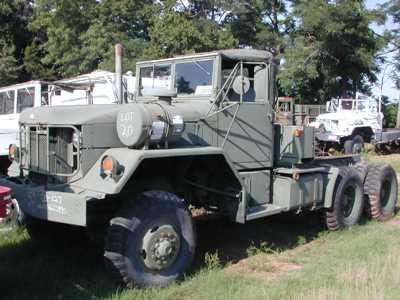 No X Xm Kaiser Jeep Tractor Truck A on 1965 Kaiser Jeep Military