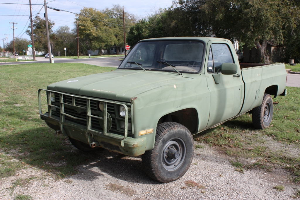 Chevy M1008 For Sale - 2019-2020 New Upcoming Cars by