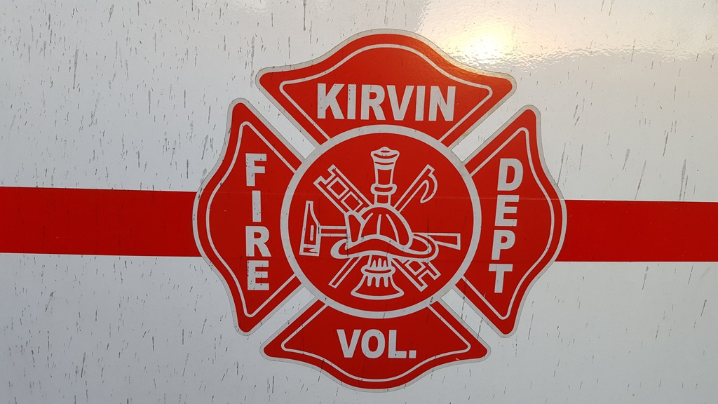 Fire Truck For Sale >> No174_M35A2_Kaiser-Jeep_Kirvin