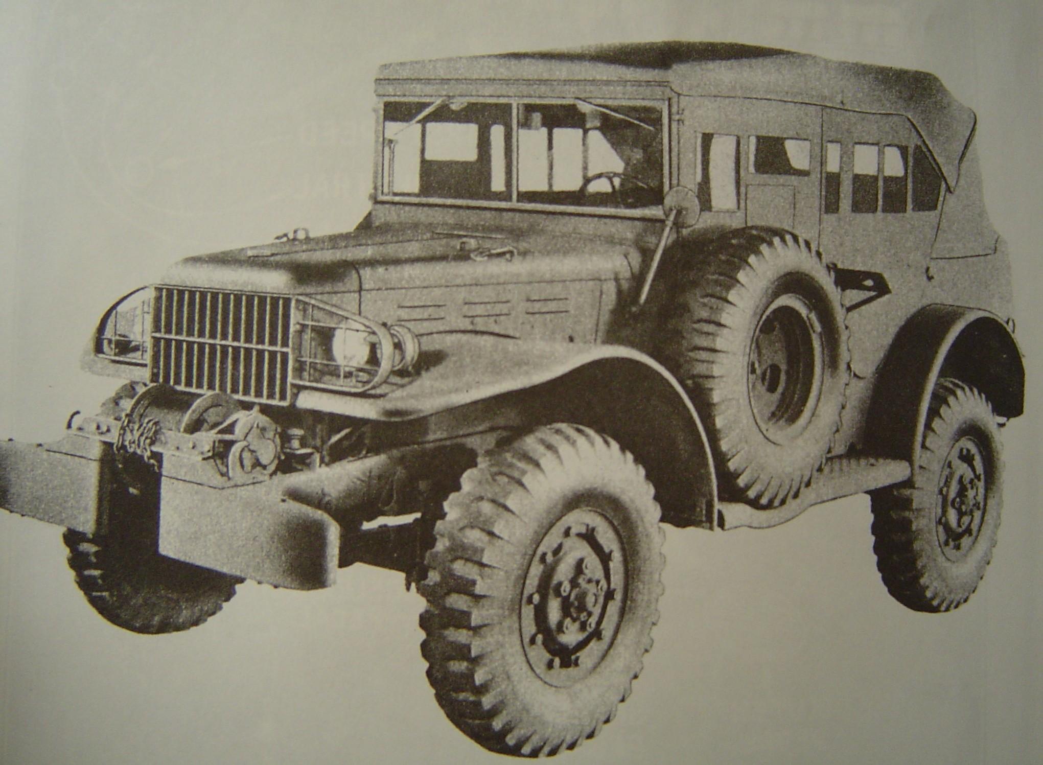 dodge g505 12 ton military ambulance. Black Bedroom Furniture Sets. Home Design Ideas