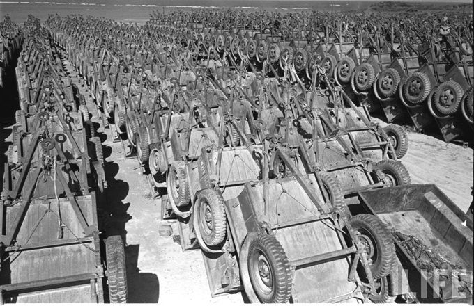 Dodge Truck Salvage Yards >> Jeep Graveyard on the Island of Okinawa, Japan - JeepForum.com